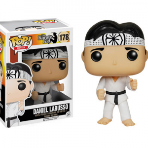 Daniel Larusso - Karate Kid - Funko Pop