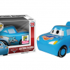 Dinoco - Lightning McQueen - Cars - Funko Pop - SDCC - 2015