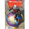 MCC - Ant-Man - Comic Book