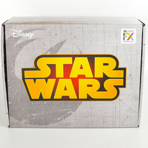 Star Wars - 3D Light FX - Darth Vader - box