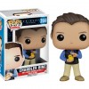 Chandler Bing - Friends - Funko - Pop
