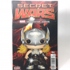 Marvel Collector Corps - Secret Wars - Comic - variant
