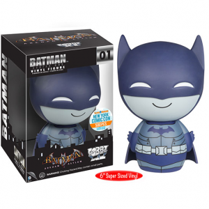 Batman - Arkham Asylum - Dorbz XL - NYCC - Exclusive