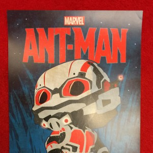 Ant-Man - NYCC - Funko - Exclusive