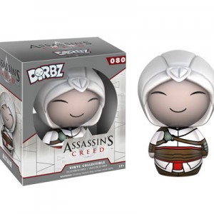 Assassins Creed - DORBZ - Vinyl Sugar - Altair
