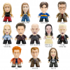 BTVS - Titans - Blind Boxed Figures - checklist