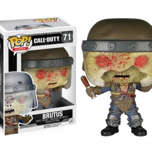 Brutus - Call of Duty - Funko Pop