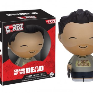 Shaun of the Dead - ED _ Funko - Dorbz