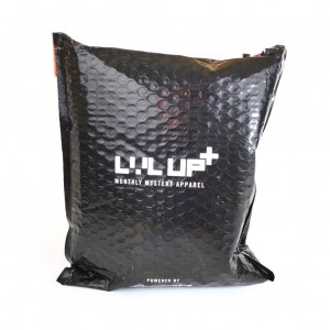 LVL Up - Loot Crate - NOV 15 - Bag Front