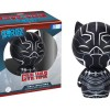 Captain America - Civil War - Funko Dorbz - Black Panther