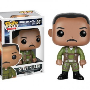Independence Day - Funko - Pop - Steve Hiller