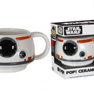 Pop Home - Star Wars - Ceramic Mug - BB-8