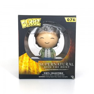 Supernatural - Funko Dorbz -Sam - In Box