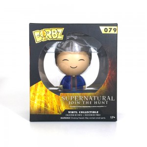 Supernatural - Funko Dorbz - Dean - In Box
