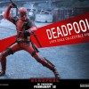 Marvel - Deadpool Sixth Scale Figure - Hot Toys - 902628 - 01
