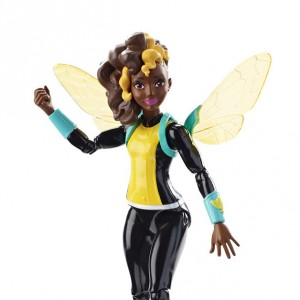 DC - Super Hero Girls - Bumble Bee - Action Figure