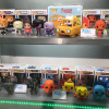 Toy Fair - 2016 - Funko - Adventure Time