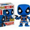 Deadpool - Mystery Pop - 141 - Blue - Foolkiller - Hot Topic - Funko Pop