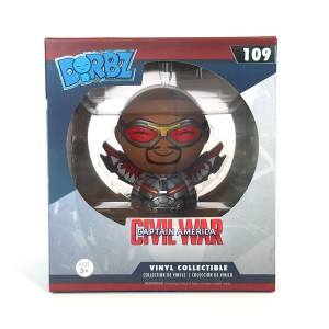 Falcon - Captain America: Civil War - Funko - Dorbz - In Box