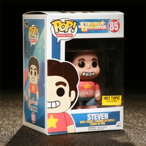Steven Universe - Funko Pop - Hot Topic - Exclusive