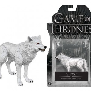 Game of Thrones - Action Figure - Funko - Ghost