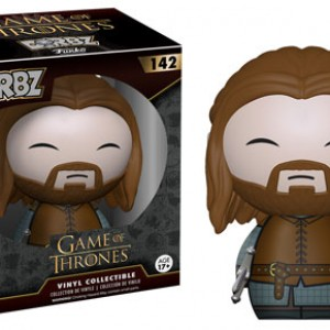 Game of Thrones - Funko - Dorbz - 142 - Ned Stark