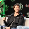 The Flash - ECCC - 2016 - 01 - Robbie Amell