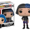 Knives Chau - Scott Pilgrim vs The World - Funko Pop