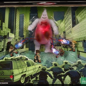 Mattel - SDCC 2016 - Ghostbusters - Light and Sound