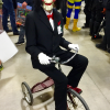 Ottawa Comiccon - 2016 - Cosplay - Billy - Saw