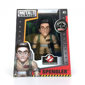 Ghostbusters - Jada - Metals Die Cast - Spengler
