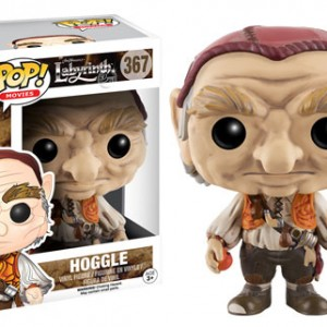 Labyrinth - Hoggle - Funko Pop!