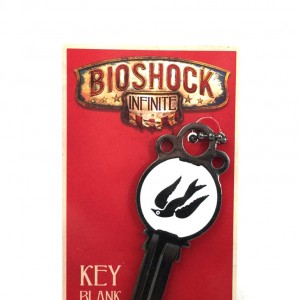 Bioshock Infinite - Key Blank