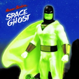 Space Ghost - Mezco - One:12 - GITD - Exclusive - Entertainment Earth - 01