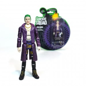 Legion of Collectors - July - Suicide Squad - Action Figure - The Joker