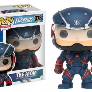 Legends of Tomorrow - Funko Pop! - 378 - The Atom