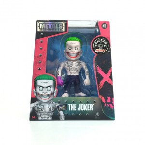 Suicide Squad - Jada - Metals Die Cast - M18 - The Joker