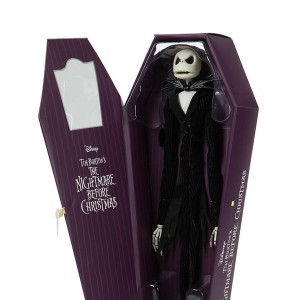 Coffin Doll - Jack Skellington - Hot Topic - Exclusive