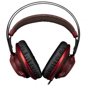 HyperX CloudX Revolver Gears of War Gaming Headset Front