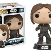 Star Wars - Rogue One - 138 - Jyn Erso - Funko Pop