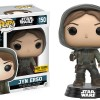 Star Wars - Rogue One - Jyn Erso - Funko Pop! - Hot Topic Exclusive