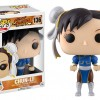 Street Fighter - Funko Pop! - Chun-Li