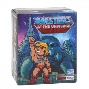 Masters of the Universe - Loyal Subjects - Hot Topic - Exclusive