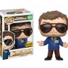 Bert Macklin - Funko Pop! - Hot Topic - Exclusive