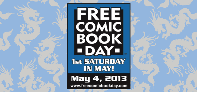 FreeComicBookDay2013