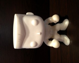 Ivan Drago Pop Proto Close-Up-Front
