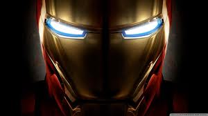 Iron Man Helmet - Iron Man 3
