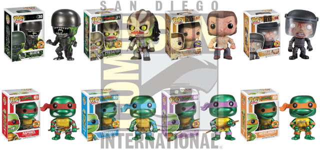 Funko-SDCC-Exclusives