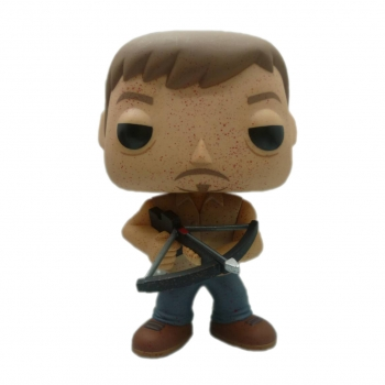 Toy Tokyo - SDCC - Exclusive - Bloody Daryl