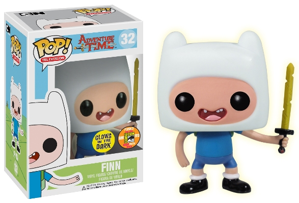 Funko S Sdcc 2013 Exclusives Fourth Wave Hacked By
